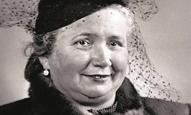Marta Gottwaldová