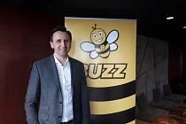 Šéf Buzz Michal Kaczmarzyk