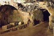 Jeskyně Vúpustek