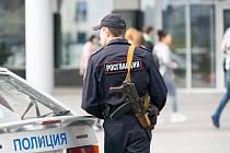 Ruská policie zatkla muže podezřelého z vražd 26 žen. Je přezdívám Maniak od Volhy.