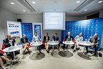 Předvolební debata v Hospodářské komoře