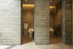 Díky projektu The Tokyo Toilet byly zrekonstruovány i další veřejné toalety
