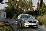 1. řííjna 2008 byl představen na autosalonu v Paříži nový vůz Škoda Octavia