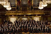 Vídeňská filharmonie, jeden z nejprestižnějších orchestrů světa, vystoupí na Pražském jaru.