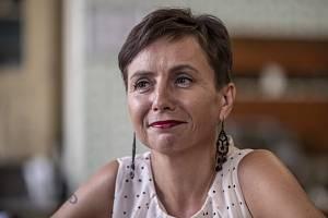 Martina Ferencová, výkonná ředitelka Českého svazu pivovarů a sladoven.