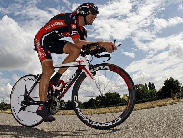 Španěl Alejandro Valverde