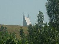 Gabalinská radiostanice - cennější než veškerá ropa v Kaspickém moři?