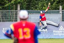 MS v softbalu, ČR - Venezuela