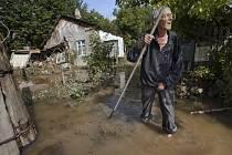 Záplavy v jihozápadním Rusku si vyžádaly desítky lidských životů