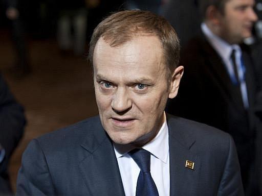 Jako nekompletní odmítl ruskou zprávu o nehodě prezidentského letadla i polský premiér Donald Tusk