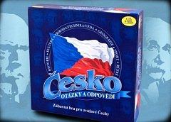 Zábavná hra pro zvídavé Čechy