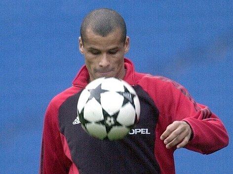 Rivaldo na snímku z roku 2003
