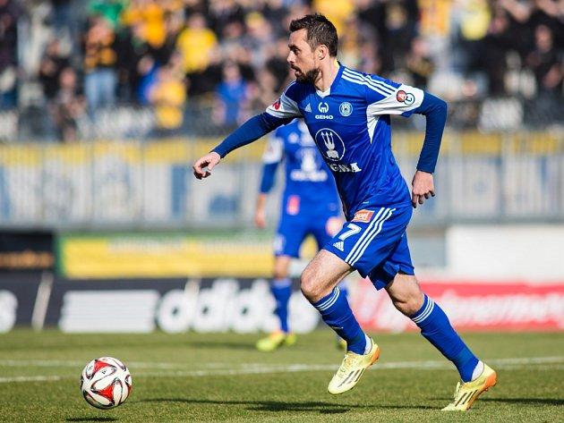 Michal Ordoš z Olomouce.