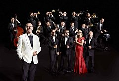 Glenn Miller Orchestra Tour - Liberec