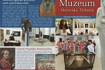 Díky počítačovému tomografu a 3D technologii spatříte v Muzeu v Moravské Třebové skutečnou podobu egyptské princezny Hereret.
