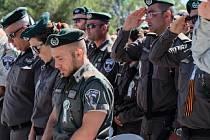 Izraelci si den Památky obětí holokaustu dnes připomněli mimo jiné dvěma minutami ticha.