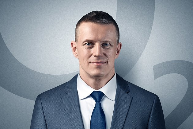 Jiří Fremuth, nový generální ředitel společnosti O2