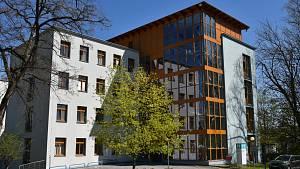 Investice do strakonické nemocnice s přispěním fondů EU