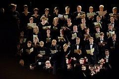 Pražský filharmonický sbor.