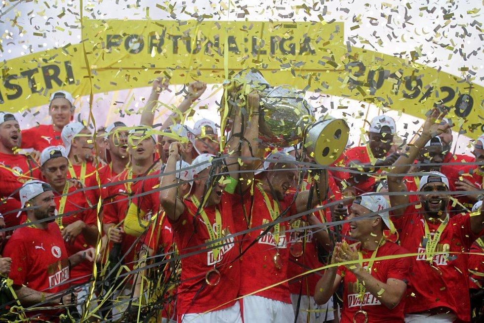 SK Slavia Praha - AC Sparta Praha