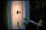 V lednu 1975 se Neilson vloupal do domu Whittleových (záběr z filmu Black Panther z roku 1977)