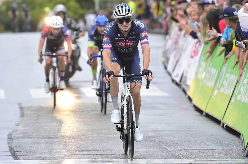 Třetí Grand Tour v kariéře absolvuje na nadcházející Tour de France cyklista Petr Vakoč.