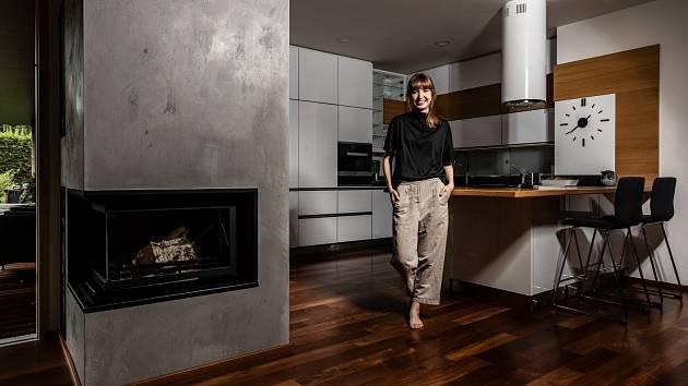 """Kristína Nemčková: Můj svět, moje království nebo taky """"tohle je můj osobní prostor a ten tvůj je o kus dál"""""""