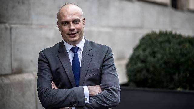 Tomáš Rychlý, soudce Nejvyššího správního soudu v Brně, poskytl rozhovor