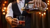 Whiskey - Ilustrační foto