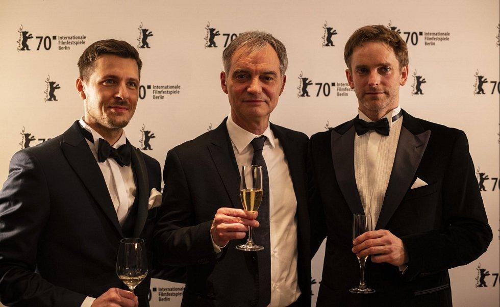 Světová premiéra filmu Šarlatán proběhla na Berlinale na výbornou.