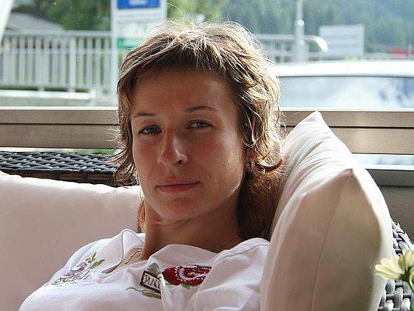 Alena Krnáčová