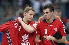 Jakub Hrstka (vlevo)