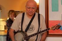 Ivan Mládek slaví 75. narozeniny - gratulujeme! :-)