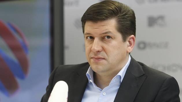 Jan Andruško končí ve funkci generálního ředitele TV Nova.