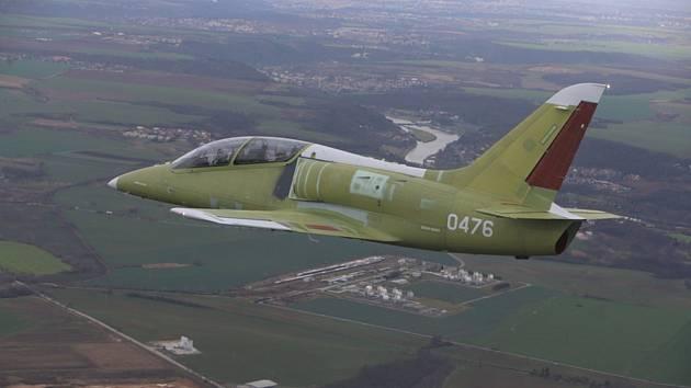 Letoun L-39NG