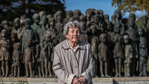 Marie Šupíková