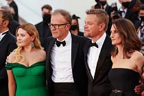Matt Damon, Cannes