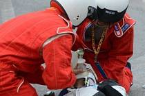 Luis Filipe de Sousa Carreira tragicky zahynul během Grand Prix v čínském Macau.