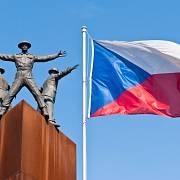 Památník Operace Anthropoid v Praze