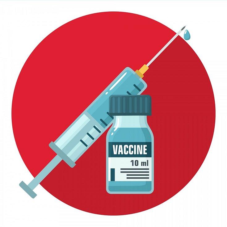 Proti klíšťové encefalitidě pomáhá pouze včasné očkování. Účinnost vakcíny dosahuje až 99 procent.