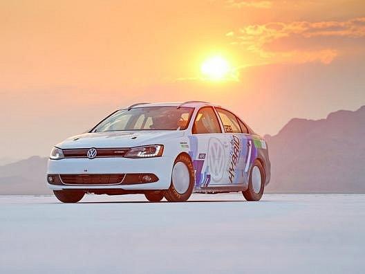 Volkswagen Jetta v Utahu
