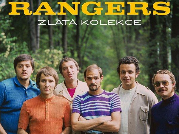 Zlatá kolekce Rangers.