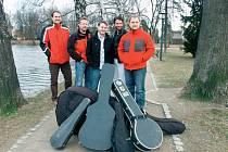 Giant Mountain's Band