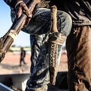 Ozbrojenci z islamistického hnutí Boko Haram. Ilustrační foto.