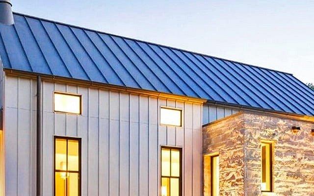 Solární střecha od Forward Labs
