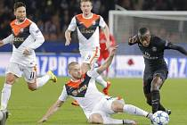 Paris St. Germain – Šachtar Doněck 2:0