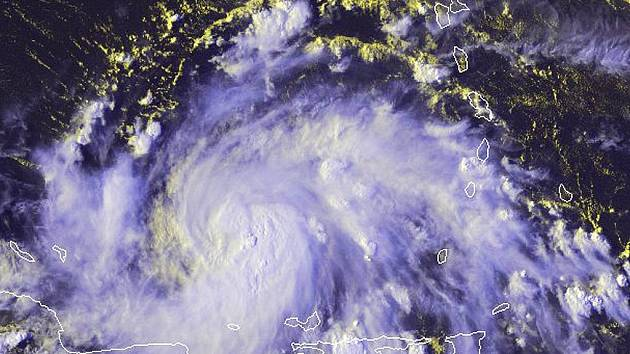 Hurikán Felix