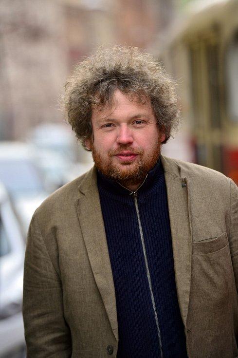 Za snímek o sexuálních predátorech V síti získal Vít Klusák řadu ocenění.