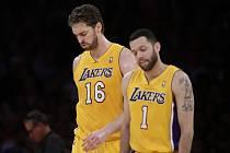 Basketbalisté Los Angeles Lakers mají nového trenéra.