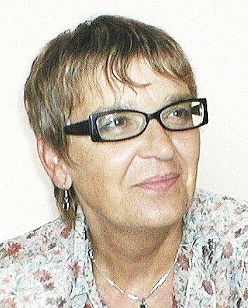 Václava Masáková